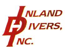 Link to Inland Divers, Lancaster, NH. Fire extinguisher recharge service, scuba equipment sales and service, scuba classes, commercial diving, NH route 3 North, Lancaster, New Hampshire.